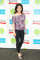 Kristi Yamaguchi at the 2012 Baby Buggy Bedtime Bash hosted by Jessica And Jerry Seinfeld on June 6, 2012 in New York City. © mpi44/MediaPunch Inc. ***NO GERMANY***NO AUSTRIA***