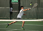 The Forest Hills Central Rangers Boys Tennis team clinched the 2012 OK White Conference Championship by defeating the Jenison Wildcats.
