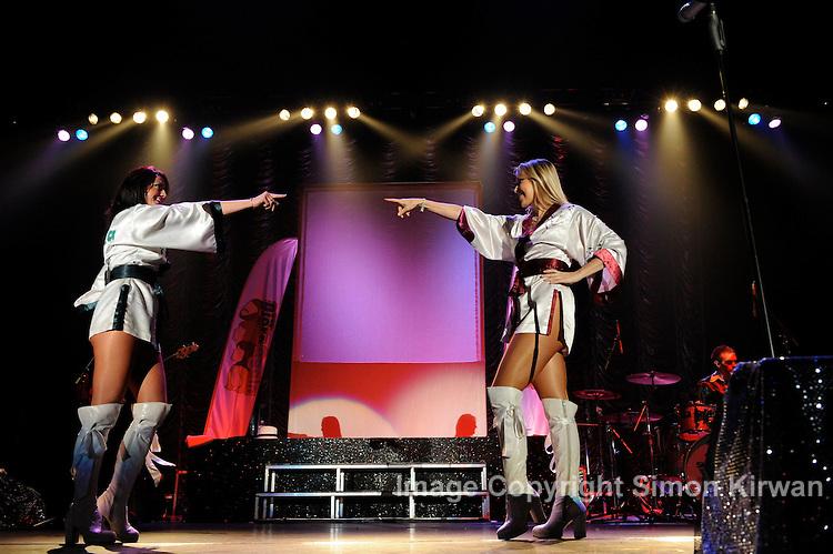 Live event, concert, music, Echo Arena, Liverpool