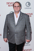 PACIFIC PALISADES, CA - JUNE 17: Marc Cherry attends the Lifetime original series 'Devious Maids' premiere party held at Bel-Air Bay Club on June 17, 2013 in Pacific Palisades, California. (Photo by Celebrity Monitor)