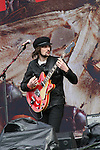 Sergio Pizzorno of Kasabian at Slane 2009...Photo NEWSFILE/Jenny Matthews.(Photo credit should read Jenny Matthews/NEWSFILE)....This Picture has been sent you under the condtions enclosed by:.Newsfile Ltd..The Studio,.Millmount Abbey,.Drogheda,.Co Meath..Ireland..Tel: +353(0)41-9871240.Fax: +353(0)41-9871260.GSM: +353(0)86-2500958.email: pictures@newsfile.ie.www.newsfile.ie.FTP: 193.120.102.198.