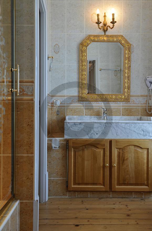 20/05/09 - CEILLOUX - PUY DE DOME - FRANCE - Chambres d hotes Le Domaine de Gaudon - Photo jerome CHABANNE