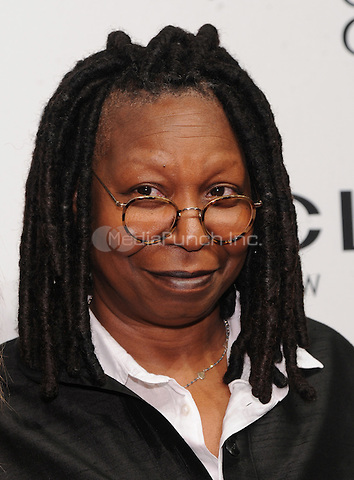 New York, NY- October 1: Whoopi Goldberg attends the 2014 CLIO Awards on October 1, 2014 at Cipriani Wall Street in New York City.  Credit: John Palmer/MediaPunch