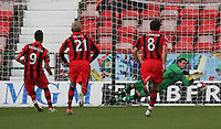 Dunfermline Athletic v St Mirren 250711