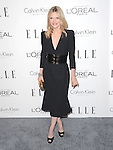 Michelle Pfeiffer at 18th Annual ELLE Women in Hollywood celebration held at The Four Seasons in Beverly Hills, California on October 17,2011                                                                               © 2011 Hollywood Press Agency