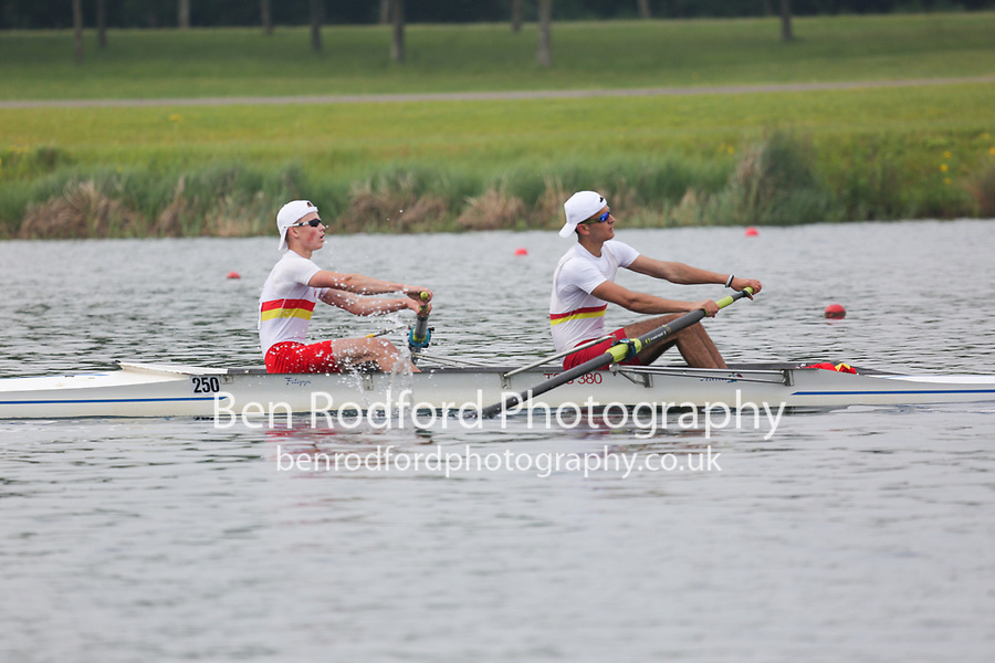 Race: 6  Event: Ch 2- Time Trial<br /> <br /> National Schools Regatta 2018<br /> Sunday<br /> <br /> To purchase this photo, or to see pricing information for Prints and Downloads, click the blue 'Add to Cart' button at the top-right of the page.