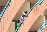 Ripamonti residence: profughi dalla Libia