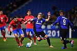 Action - Gamba Osaka (JPN) vs Johor Darul Ta'zim (MAS)