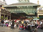 A51PC8 Covent Garden London England