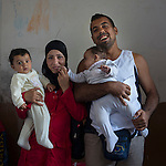 16 septiembre 2015. Melilla <br /> <br /> © Save de Children Handout/PEDRO ARMESTRE - No ventas -No Archivos - Uso editorial solamente - Uso libre solamente para 14 días después de liberación. Foto proporcionada por SAVE DE CHILDREN, uso solamente para ilustrar noticias o comentarios sobre los hechos o eventos representados en esta imagen.<br /> Save de Children Handout/ PEDRO ARMESTRE - No sales - No Archives - Editorial Use Only - Free use only for 14 days after release. Photo provided by SAVE DE CHILDREN, distributed handout photo to be used only to illustrate news reporting or commentary on the facts or events depicted in this image.