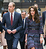 18.03.2017; Paris, FRANCE: DUKE &amp; DUCHESS OF CAMBRIDGE LOOKING FROSTY<br /> There were moments of frostiness between the royal couple when they made the official trip to Paris.<br /> Could it be Prince William's lad's weekend away in Verbier with the boys that has caused this?<br /> Picture shows: The couple visiting the Musee D'Orsay on the second day of their official visit to Paris.<br /> Mandatory Photo Credit: &copy;NEWSPIX INTERNATIONAL<br /> <br /> IMMEDIATE CONFIRMATION OF USAGE REQUIRED:<br /> Newspix International, 31 Chinnery Hill, Bishop's Stortford, ENGLAND CM23 3PS<br /> Tel:+441279 324672  ; Fax: +441279656877<br /> Mobile:  07775681153<br /> e-mail: info@newspixinternational.co.uk<br /> Usage Implies Acceptance of OUr Terms &amp; Conditions<br /> Please refer to usage terms. All Fees Payable To Newspix International