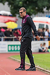 29.07.2017, Heinz-Dettmer-Stadion, Lohne, GER, FSP, SV Werder Bremen vs West Ham United<br /> <br /> im Bild<br /> Slaven Bilic (West Ham Trainer / Head Coach), <br /> <br /> Foto &copy; nordphoto / Ewert