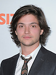 Thomas McDonell at The Paramount Pictures L.A. Premiere of Fun Size held at Paramount Studios in Hollywood, California on October 25,2012                                                                               © 2012 Hollywood Press Agency