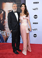 AFI 46th Life Achievement Award Gala Tribute to George Clooney