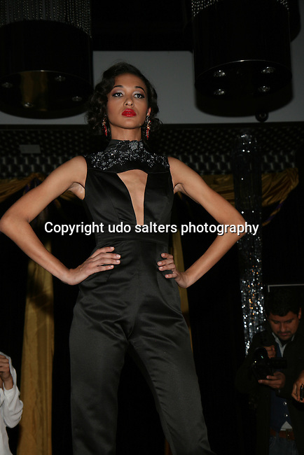 """My LifeStyle Magazine & Fushimi Group present """"Gatsby Fashion Show"""" With Clothing by Victor Lopez, Accessories by Nezza , Shoes by Pamela Quinzi's Kilame and Music by Bryan Hansen-- Held at - Fushimi, in Brooklyn, NY"""
