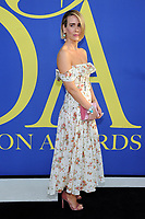 BROOKLYN, NY - JUNE 4: Sarah Paulson at the 2018 CFDA Fashion Awards at the Brooklyn Museum in New York City on June 4, 2018. <br /> CAP/MPI/JP<br /> &copy;JP/MPI/Capital Pictures