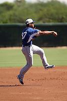 Lucas Tirado - 2014 AIL Dodgers (Bill Mitchell)