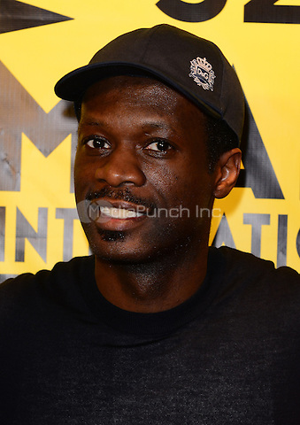SUNRISE, FL - MARCH 13: Rapper/actor/Producer Pras Michel attends Miami Dade College Miami International Film Festival - 'Sweet Micky for President' - Screening at O Cinema Miami Beach on March 13, 2015 in Miami, Florida. Credit: MPI10 / MediaPunch