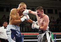 Boxing - York Hall 14-Sep-2012