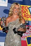 MTV Video Music Awards 2008 Press Room 9-7-08