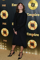 HOLLYWOOD, LOS ANGELES, CA, USA - JANUARY 06: Ilene Chaiken at the Los Angeles Premiere Of FOX's 'Empire' held at ArcLight Cinemas Cinerama Dome on January 6, 2015 in Hollywood, Los Angeles, California, United States. (Photo by David Acosta/Celebrity Monitor)