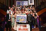 Trim Musical Society, County Meath pictured enjoying at the Association of Irish Musical Societies annual awards in the INEC, KIllarney at the weekend.<br /> Photo: Don MacMonagle -macmonagle.com<br /> <br /> <br /> <br /> repro free photo from AIMS<br /> Further Information:<br /> Kate Furlong AIMS PRO kate.furlong84@gmail.com