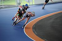 INLINE SKATEN: HEERENVEEN: 13-05-2017, Sportstad, ©foto Martin de Jong
