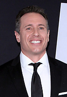 NEW YORK, NY - May 16 : Chris Cuomo at Turner Upfront 2018 at Madison Square Garden in New York. May 16, 2018 Credit:/RW/MediaPunch