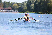 Race: 29  W.2x (Band 2)  Heat 2<br /> <br /> Peterborough Summer Regatta 2018 - Saturday<br /> <br /> To purchase this photo, or to see pricing information for Prints and Downloads, click the blue 'Add to Cart' button at the top-right of the page.