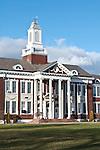 Pulaski Street School