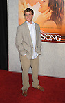 """HOLLYWOOD, CA. - March 25: Hallock Beals arrives to """"The Last Song"""" Los Angeles Premiere at ArcLight Hollywood on March 25, 2010 in Hollywood, California."""