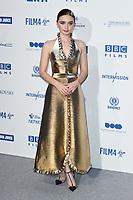 Jessica Barden<br /> arriving for the British Independent Film Awards 2019 at Old Billingsgate, London.<br /> <br /> ©Ash Knotek  D3541 01/12/2019