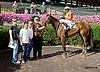 I Tellthejokeshere winning at Delaware Park on 9/17/14