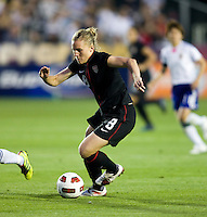Pia Sundhage. The USWNT defeated Japan, 2-0,  at WakeMed Soccer Park in Cary, NC.