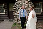 The Wedding: Debbie & Monte