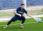 UD Levante's Oier Olazabal during training session. May 28,2020.(ALTERPHOTOS/UD Levante/Pool)