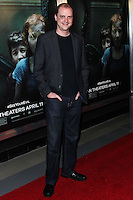 "HOLLYWOOD, LOS ANGELES, CA, USA - APRIL 03: Mike Flanagan at the Los Angeles Screening Of Relativity Media's ""Oculus"" held at TCL Chinese 6 Theatre on April 3, 2014 in Hollywood, Los Angeles, California, United States. (Photo by Xavier Collin/Celebrity Monitor)"