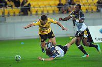 140307 Super Rugby - Hurricanes v Brumbies