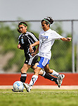 JV Girl's Soccer- Summit vs. Seguin