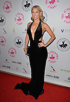 BEVERLY HILLS, CA. October 8, 2016: Kym Johnson at the 2016 Carousel of Hope Ball at the Beverly Hilton Hotel.<br /> Picture: Paul Smith/Featureflash/SilverHub 0208 004 5359/ 07711 972644 Editors@silverhubmedia.com