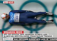 12/02/2010 Olympic Death