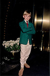"One Life To Live Tyler Noyes ""CJ Roberts"" at OLTL Christmas Parties  (Photo by Sue Coflin/Max Photos)"