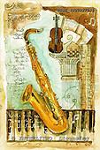Hans, MODERN, paintings+++++,DTSC4300997046,#N# moderno, arte, illustrations, pinturas ,everyday