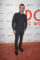 LOS ANGELES, CA - JULY 11: Amir Arison, at the premier of Don't Worry, He Won't Get Far On Foot on July 11, 2018 at The Arclight Hollywood in Los Angeles, California. Credit: Faye Sadou/MediaPunch