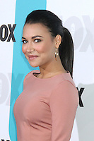 Naya Rivera at the Fox 2012 Programming Presentation Post-Show Party at Wollman Rink in Central Park on May 14, 2012 in New York City. /NortePhoto.com