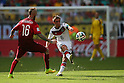 Philipp Lahm (GER), <br /> JUNE 16, 2014 - Football /Soccer : <br /> 2014 FIFA World Cup Brazil <br /> Group Match -Group G- <br /> between  Germany 4-0 Portugal <br /> at Arena Fonte Nova, Salvador, Brazil. <br /> (Photo by YUTAKA/AFLO SPORT)