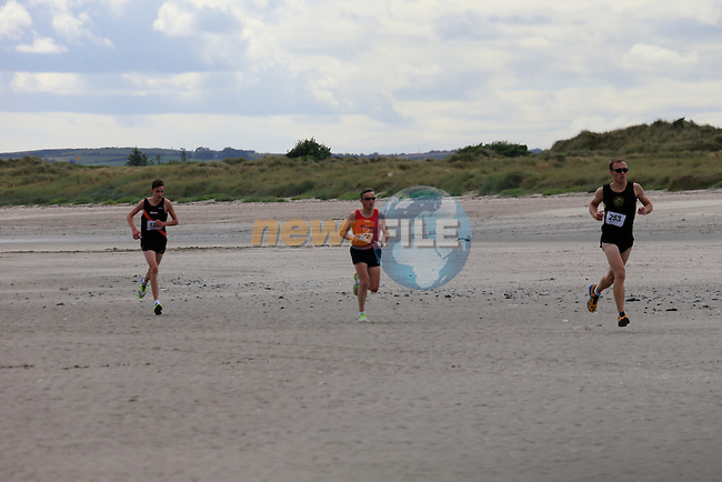 at the Golden Sands 5k Fun Day on Bettystown beach.<br /> Picture www.newsfile.ie