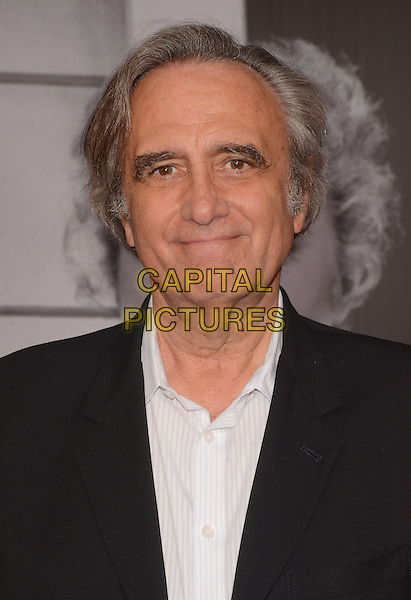 10 April 2014 - Hollywood, California - Joe Dante. Arrivals for the world premiere of the restoration of &quot;Oklahoma&quot; held at the TCL Chinese Theatre IMAX in Hollywood, Ca.  <br /> CAP/ADM/BT<br /> &copy;Birdie Thompson/AdMedia/Capital Pictures