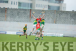 In the  Leinster Championship Round  Robin Group Kerry v Carlow at Austin Stack Park on Sunday
