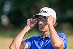 Rafael Cabrera Bello of Spain walks during the 58th UBS Hong Kong Golf Open as part of the European Tour on 10 December 2016, at the Hong Kong Golf Club, Fanling, Hong Kong, China. Photo by Marcio Rodrigo Machado / Power Sport Images